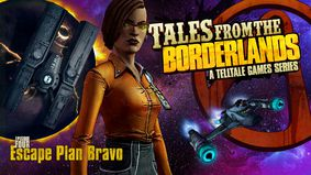 Tales from the Borderlands, Episode 4: Escape Plan Bravo