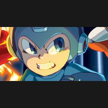 Test : Mega Man Legacy Collection (PS4)