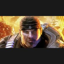 Test : Gears of War Ultimate (Xbox One)