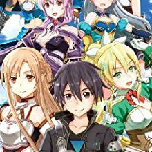 Sword Art Online : Game Director's Edition