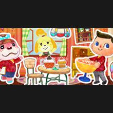 Test : Animal Crossing Happy Home Designer