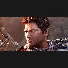 Test : Uncharted The Nathan Drake Collection