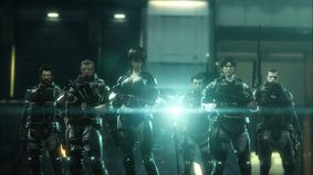 Ghost in the Shell : Stand Alone Complex - First Assault Online