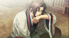Hakuouki : Kyoto Winds