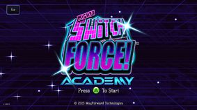 Mighty Switch Force ! Academy