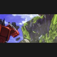 Test : Transformers Devastation