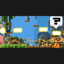 Test : Broforce