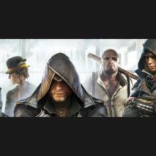 Test : Assassin's Creed Syndicate