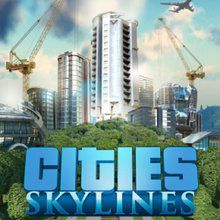 Cities : Skylines