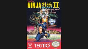 Shadow Warriors II : Ninja Gaiden II