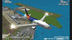 Air Traffic Controller : Airport Hero Kansai All Stars