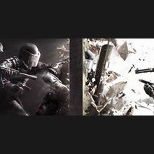 Test : Rainbow Six Siege