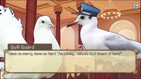 Hatoful Boyfriend : Holiday Star