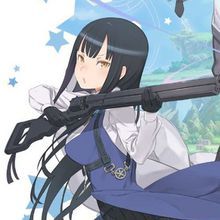 Summon Night 6 Lost Borders