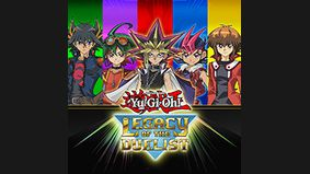 Yu-Gi-Oh ! : Legacy of The Duelist