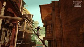 Assassin's Creed Chronicles : India