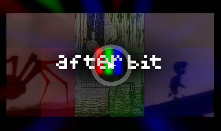 After Bit #9 : Limbo et Neverending Nightmares