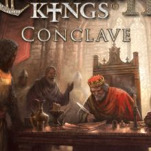 Crusader Kings II : Conclave