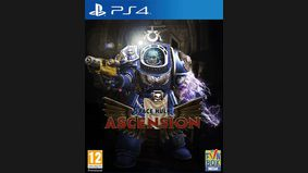 Space Hulk : Ascension Edition