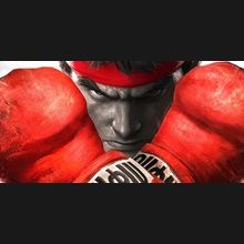 Test : Street Fighter V