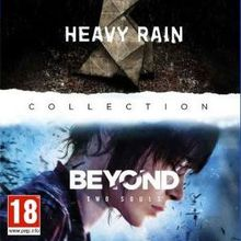 The Heavy Rain and Beyond : Two Souls Collection