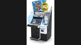 Kantai Collection Arcade