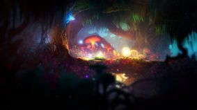 Ori and the Blind Forest : Definitive Edition