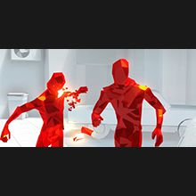 Test : SUPERHOT