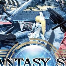 Phantasy Star Online 2 : Episode 4