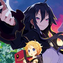 Labyrinth of Refrain : Coven of Dusk