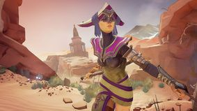 Mirage : Arcane Warfare