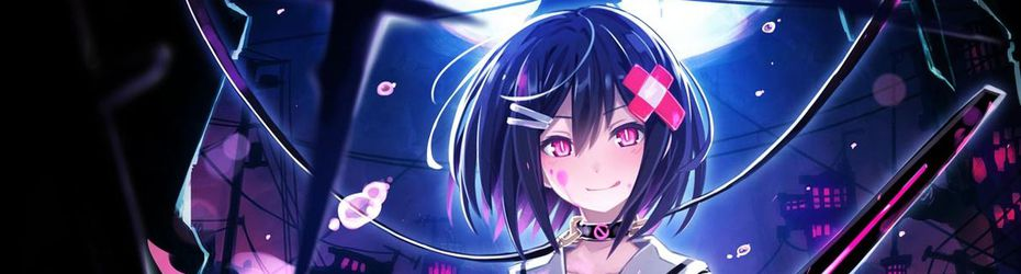 Mary Skelter : Nightmares