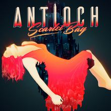 Antioch : Scarlet Bay
