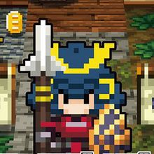Cladun Returns : This is Sengoku