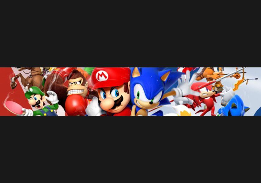 Sonic orgie