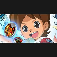 Test : Yo-kai Watch