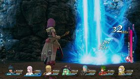 Star Ocean : Integrity and Faithlessness