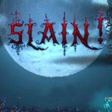Slain : Back from Hell