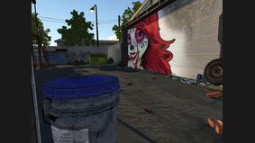 Graffiti Simulator