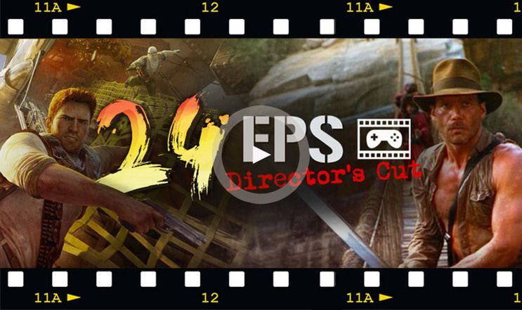 24 FPS Director's Cut part à l'aventure