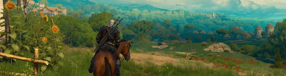 The Witcher 3 : Wild Hunt - Blood and Wine