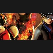 Test : One Piece Burning Blood