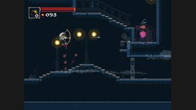 Momodora : Reverie Under the Moolight
