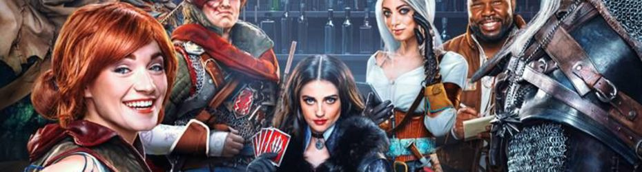 Gwent : The Witcher Card Game