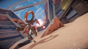 RIGS Mechanized Combat League