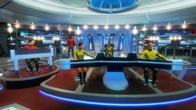 Star Trek : Bridge Crew