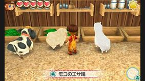 Story of Seasons : Trio of Towns