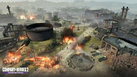 Company of Heroes 2 : Platinum Edition