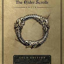 The Elder Scrolls Online - Gold Edition