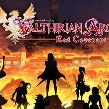 Valthirian Arc : Red Covenant